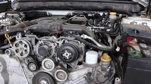 subaru legacy engine 2014 subaru legacy outback 2 5l engine run stock 00217001 youtube