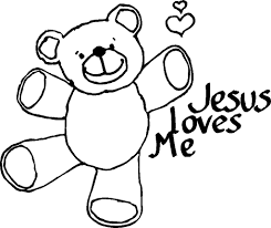 25 jesus coloring pages coloringstar