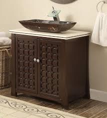 Bathroom Vanity Bowl Sink 30 Benton Collection Vessel Sink Bathroom Vanity