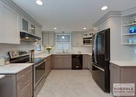 14 best two tone kitchens images on pinterest showroom granite