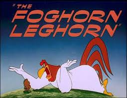 k stuff 40s the foghorn leghorn
