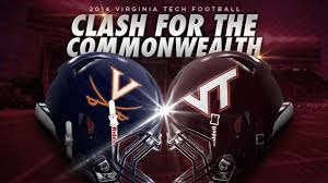 virginia tech s post thanksgiving vs virginia will be 8 p m