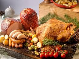 ordering thanksgiving dinner l u0027officiel