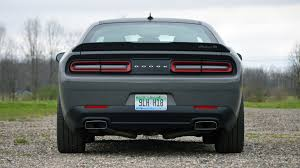 Dodge Challenger Drawing - 2017 dodge challenger t a 392 review who needs a demon