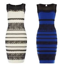 blue and black or white and gold dress confuses many there u0027s a