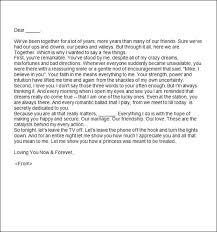 letter to boyfriend