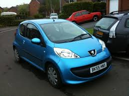 used 2010 peugeot 107 1 0 urban for sale in middlesex pistonheads