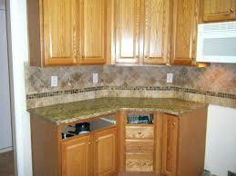 kitchen countertops and backsplash ideas kitchen countertop and backsplash combinations and ideas brown