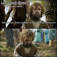 Tyrion Meme - tyrion meme hope meme best of the funny meme