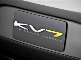 luxury cars logo 2011 kia kv7 concept car logo 1280x960 wallpaper