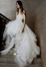 vera wang wedding dress lace naf dresses