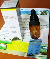 Serum Vitamin C Wajah apa fungsi serum vitamin c dan e untuk kesehatan kita toko jual