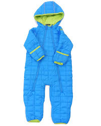 Snow Clothes For Toddlers Amazon Com Snozu Infant And Toddler Fleece Lined Ultralight