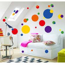 removable circle polka dots wall art vinyl sticker decal mural removable circle polka dots wall art vinyl sticker decal mural living room decor