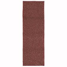 Mohawk Runner Rug Shop Mohawk Home Calliope Crimson Butternut Indoor Inspirational