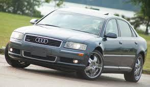 audi l8 audi a8l quattro for sale awd sunroof bose luxury used car