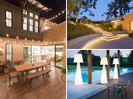 outside lighting ideas home design interior