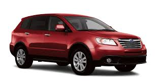 subaru tribeca 2007 2006 2014 subaru tribeca recalled for hood latch problem