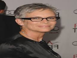 short hairstyles for ladies over 50 with glasses archives