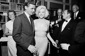 Marilyn Monroe House by Marilyn Monroe Dress Sells For 4 81 Million At Auction