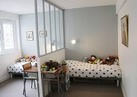amenagement de chambre aménagement chambre enfant cloison knoxbox