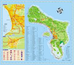 netherlands beaches map bonaire tourist map bonaire mappery