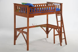 Bunk Beds  Twin Loft Bed With Desk Full Size Loft Bed Walmart - Full bunk bed with desk underneath