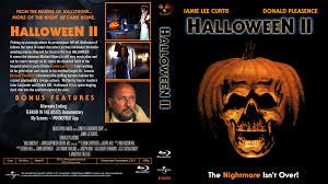 halloween 6 der fluch des michael myers dvd cover 1995 r2 german