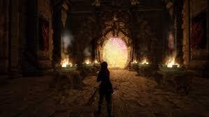 vigilant voiced english addon at skyrim nexus mods and community