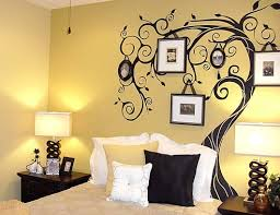 ideas to decorate bedroom bedroom wall decorating ideas decorate with picture frames