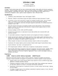 Results Oriented Resume Examples by Results Oriented Resume Examples