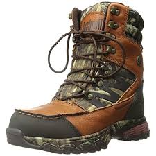 bushnell mens xlander leather camo hunting boots wish list