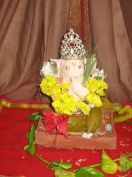 Design Your Own Eco Home by How To Make Ganesh Idol From Clay And Celebrate Eco Friendly