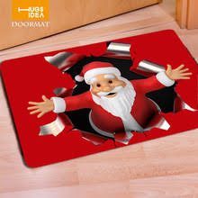 Santa Claus Rugs Popular Christmas Area Rugs Buy Cheap Christmas Area Rugs Lots
