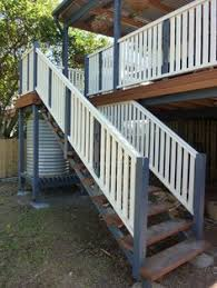 Handrails Brisbane Best Balustrade For A View Google Search Renovations Exterior