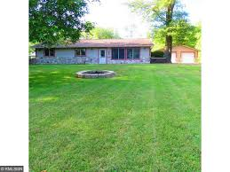 What Is A Rambler Style Home 6275 227th Avenue Ne Linwood Twp Mn 55079 Mls 4854709 Edina