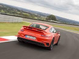 lava orange porsche porsche 911 turbo s 991 gen 2 review pistonheads