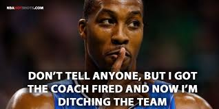 Dwight Howard Memes - memes dwight howard is a big baby nbahotshots com dwight howard