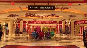 Interior Design Show Las Vegas Wynn Show Theater Picture Of Wynn Las Vegas Las Vegas Tripadvisor