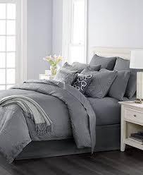 martha stewart collection juliette graphite 14 pc comforter sets