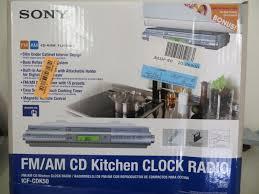 100 under kitchen cabinet cd player under cabinet radio