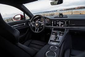 porsche hatchback interior porsche panamera turbo s e hybrid sport turismo 2017 review autocar