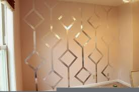 Paint Design Ideas For Walls New Home Designs Latest Home Interior - Wall paint design