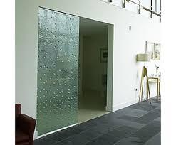 Bespoke Interior Doors Bespoke Kiln Formed Textured Glass Doors Glass Design Esi