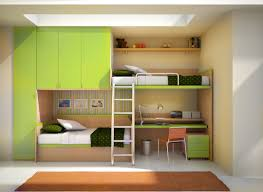 beautiful bunk beds design with turquoise ideas and white