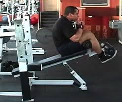 Sit Up Bench Benefits - best ab workout the top 5 ab exercises