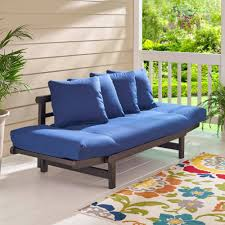 outdoor futon mattress minimalist using outdoor futon mattress