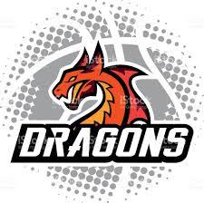 sport logo basketball design stock vector more images