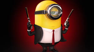 collection 25 cute minions hd wallpapers