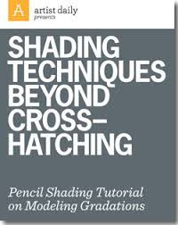 shading secrets used by experts free pencil shading guide